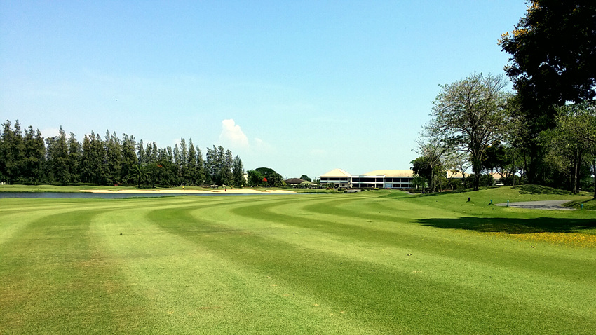 Thailand Royal Golf and Country Club