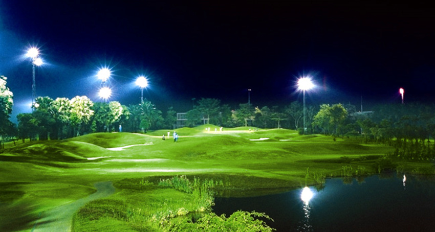 Thailand Summit Windmill Golf Club