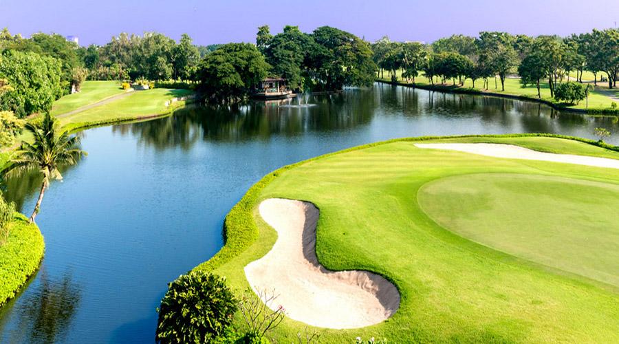 Thailand Krungthep Kreetha Sports Club