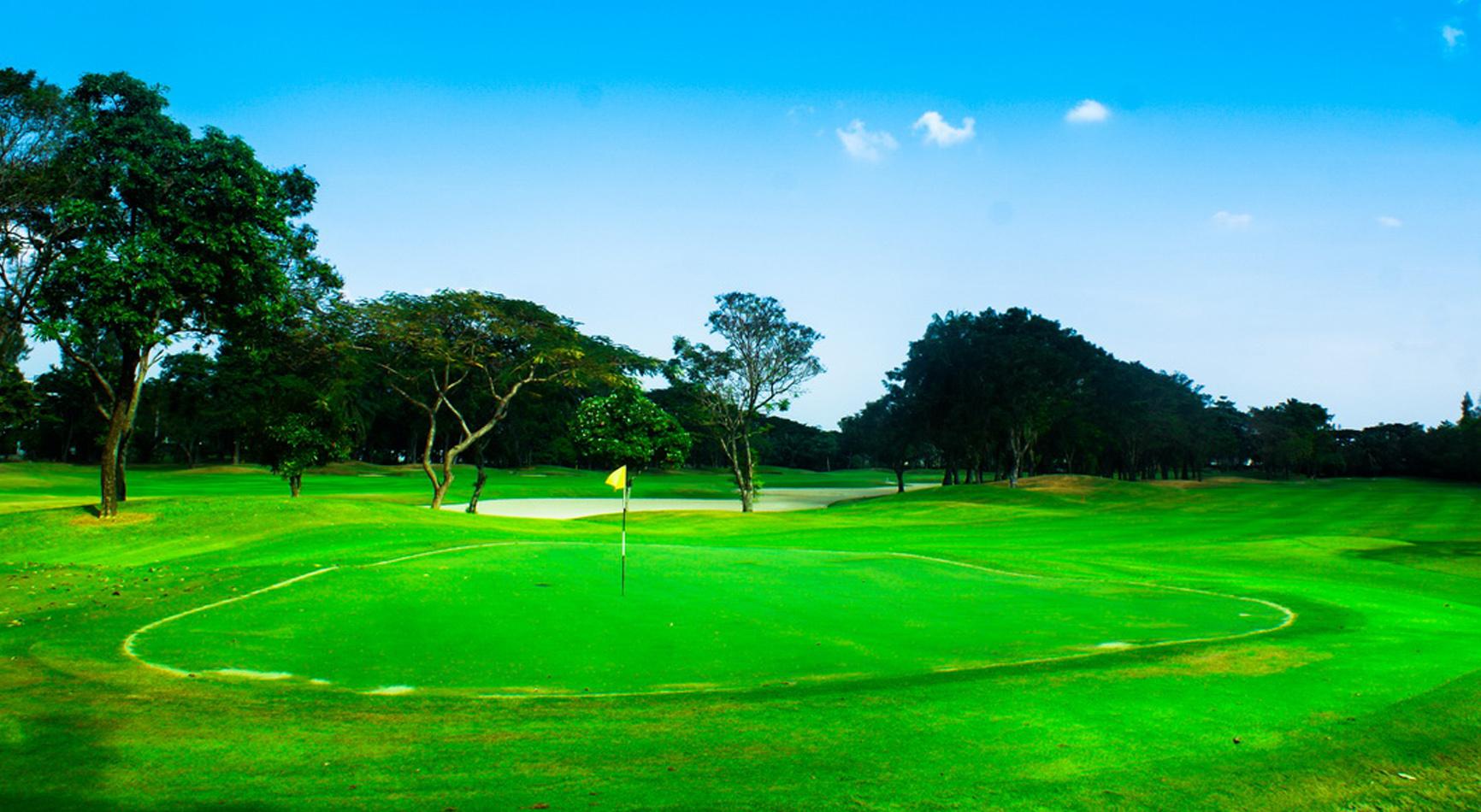 Thailand Legacy Golf Club