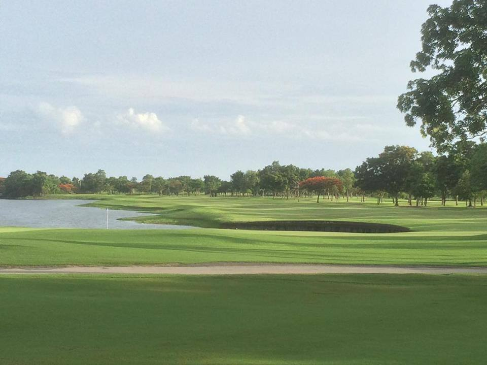 Thailand Suvarnabhumi Golf and Country Club