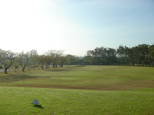 Thailand Khao Cha-Ngok Golf & Country Club