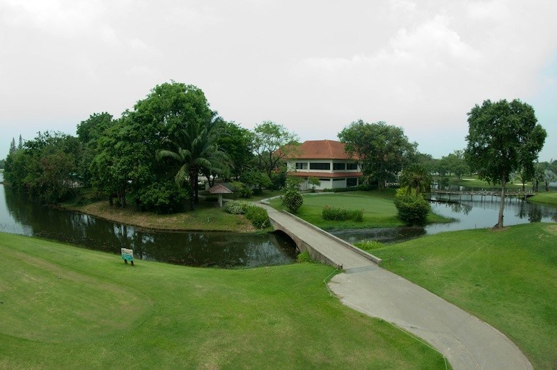 Thailand Watermill Golf and Resort