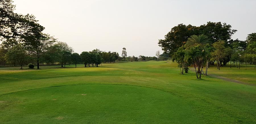 Thailand Krisda City Golf Hills