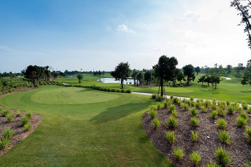 Thailand Nikanti Golf Club
