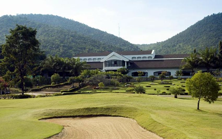 Evergreen Hills Golf Club and Resort