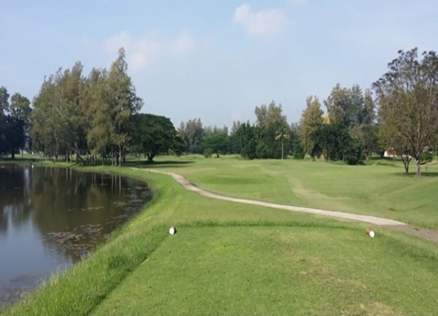 Panurangsi Golf Club