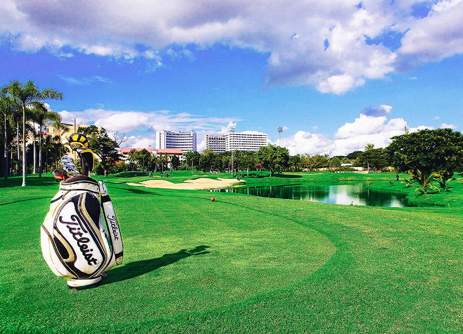 Star Dome Golf Club (9 hole)