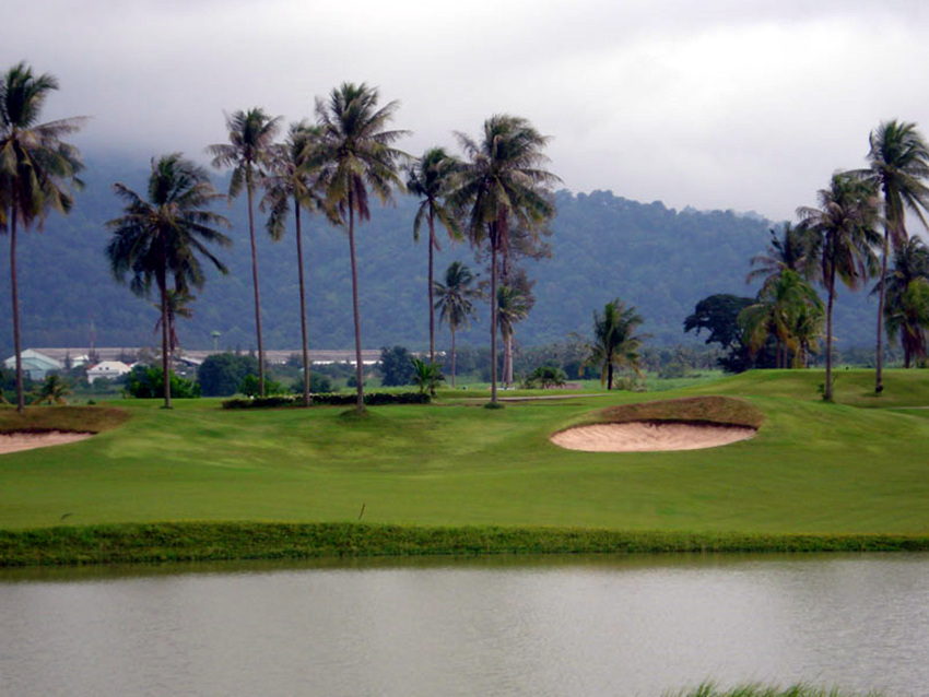 Thailand Pleasant Valley Golf & Country Club