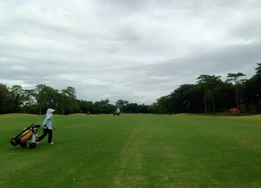 Thailand Dynasty Golf And Country Club
