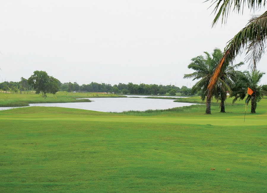 Sunrise Lagoon Golf And Country Club
