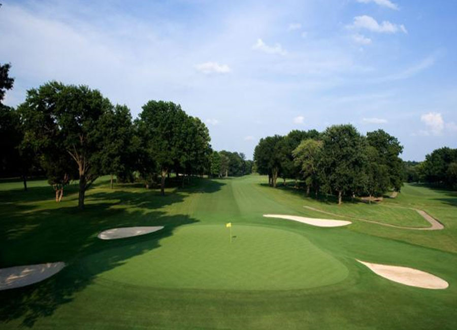 Thailand Sunrise Lagoon Golf And Country Club