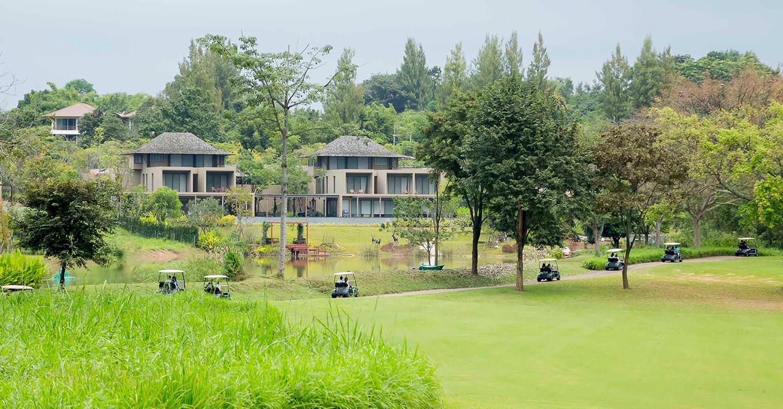 Thailand Kirimaya Golf Resort & Spa